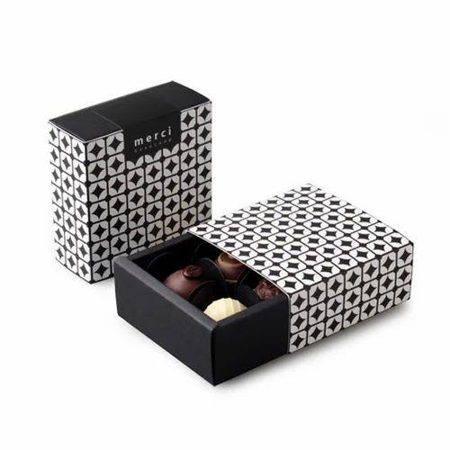 Fancy Cookie Box