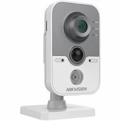 IR Cube 2MP Network Camera