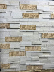Stone wall cladding ART 034