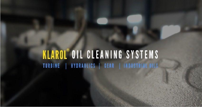 Klassic Klarol Filters Private Limited