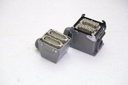 Heavy Duty Connectors 48 Pin Male/female/bo/bc