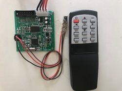 P10 LED Module Control Card