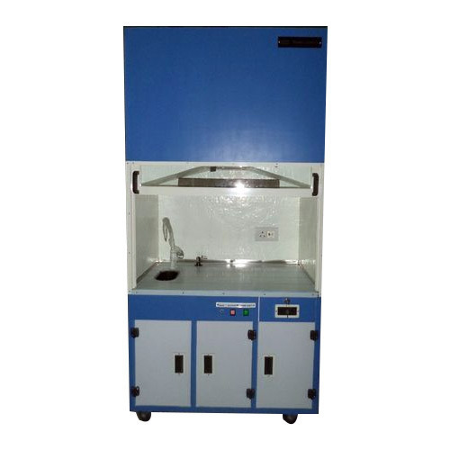 Fume Hood Manufacturer From Chennai