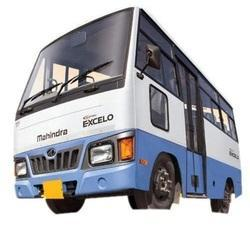 Mahindra Bus Manufacturers Suppliers In India