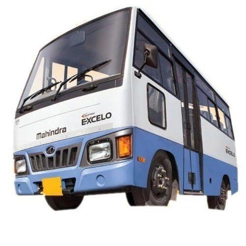 Mahindra Bus - Mahindra Bus Latest Price, Dealers & Retailers in India