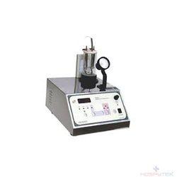 Digital Melting Point Apparatus LT 115