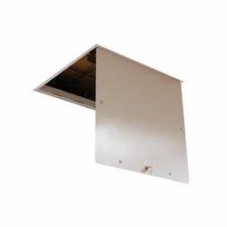 Trap Door False Ceiling Access Panel Work