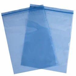 Plastic VCI Zip Lock Bags