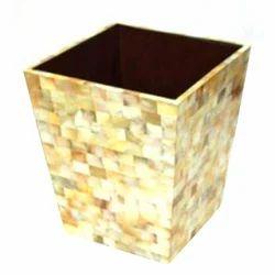 Luxury Waste Basket