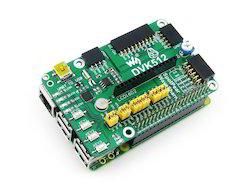 Raspberry Pi Model B Expansion / Evaluation Board