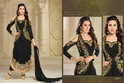 Embroidered Full Sleeve About Look Salwar Suit