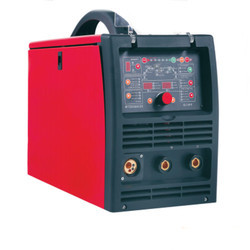 Digital Pulse Mig/Mma/Acdc Tig/Cut Multi-Welding Machine