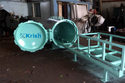 Steam Curing Rubber Autoclave