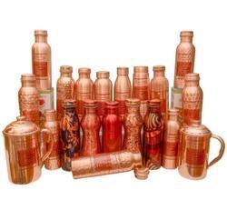 CopperKing Copper Products Range