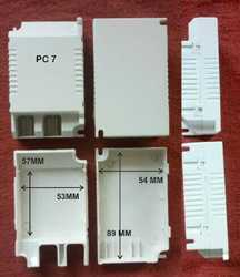 LED Drivers Cabinet PC 7 89x53x28mm