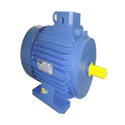 Three Phase Motor - Manufacturer from Ahmedabad