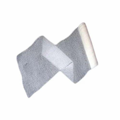 Folded Gauze