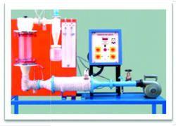 Fluidized Bed Dryer Apparatus