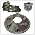 Spheroidal Graphite Iron Auto Part