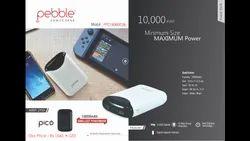 Pebble Pico Power Bank