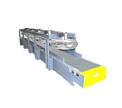 Cooling & Drying Conveyors