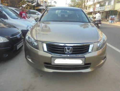 Honda Used Cars   Honda Accord New (Petrol) Used Car Retailer From  Coimbatore