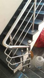Stainless Steel Railing Basic Model