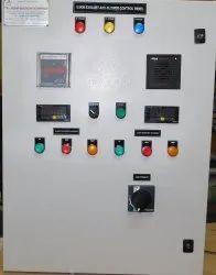 Auto Control Panels