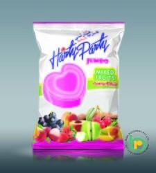 Confectionery Packaging Pouch