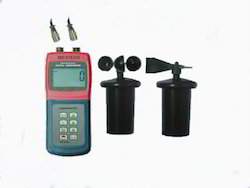 Digital Anemometer AM4836C