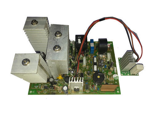 DSP Sine Wave Inverters Kits - 200 VA DSP Sine Wave Inverter