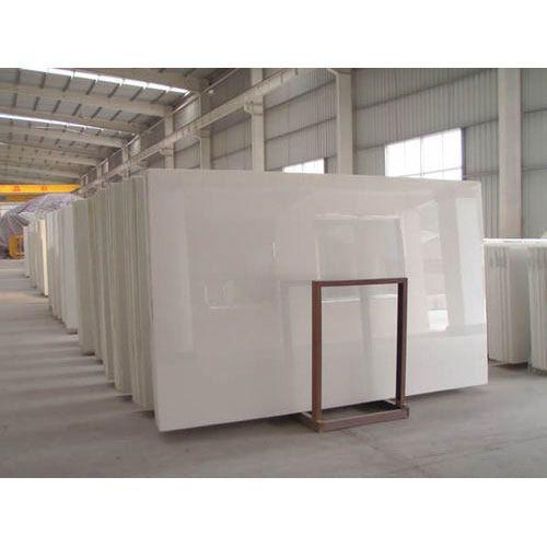 Granite Marble Nano White Granite Marble Wholesale Supplier From