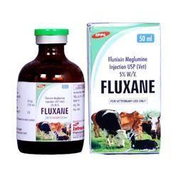 Flunixin Meglumine Injection USP(Vet) 5% w/v