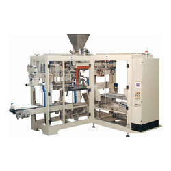 Fully Automatic Bagging Machine