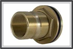 Sanitary Parts Brass