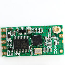 RN4677 Bluetooth Module