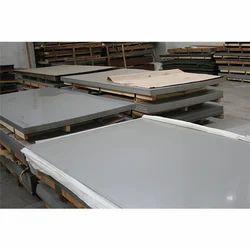 Austentic Steel Plates