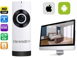 Wireless WiFi Camera 128Gb