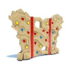3D Climbing Wall
