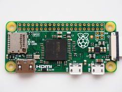 Raspberry PI Zero Boards