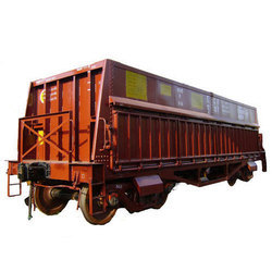 Bobsn Wagon For Iron Ore