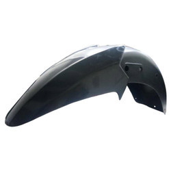 Compatible With Pulsar 135cc Mudguard