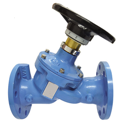 Variable Orifice Valves