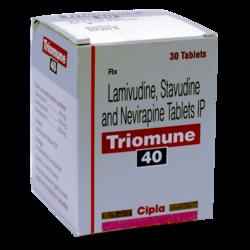Triomnue Tablet
