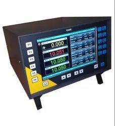 Precise Color LCD Unit