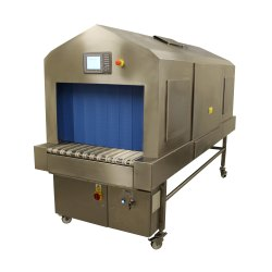 UV Sanitizer Tunnel for food and Drugs