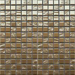 IC 105 Glass Mosaic Tile