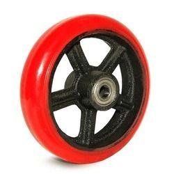 Nylon Caster Wheels