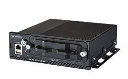 Mobile DVR - Hikvision