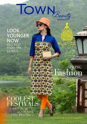 Lawn Cotton Designer Stylish Kurti
